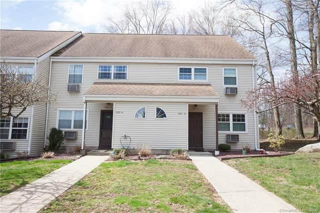 1221 Washington Street #2, Middletown, CT 06457 (MLS #170285941) :: Carbutti & Co Realtors