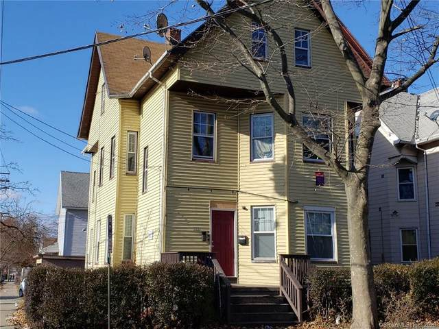 200 Ferry Street, New Haven, CT 06513 (MLS #170285963) :: Carbutti & Co Realtors