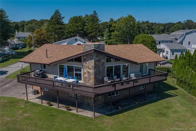 1 Uncas Road, East Lyme, CT 06357 (MLS #170285970) :: Michael & Associates Premium Properties | MAPP TEAM