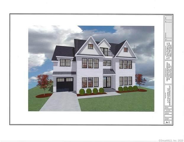 30 Pine Point Road, Norwalk, CT 06853 (MLS #170285987) :: Spectrum Real Estate Consultants