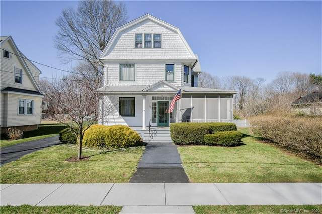 38 Governors Avenue, Milford, CT 06460 (MLS #170286029) :: Carbutti & Co Realtors