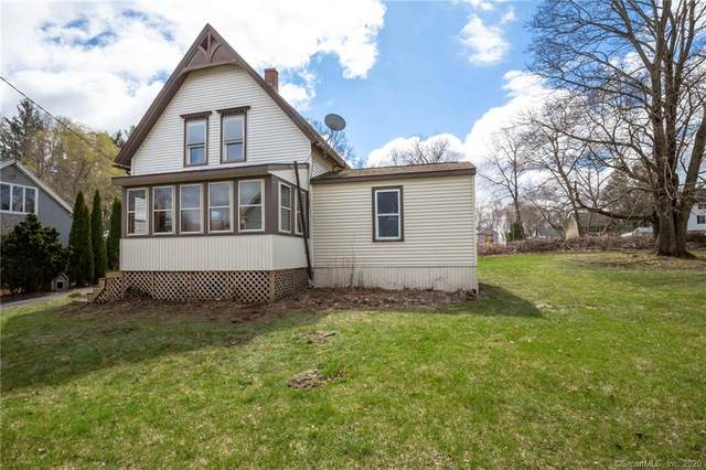 27 High Street, Plainfield, CT 06354 (MLS #170286039) :: Spectrum Real Estate Consultants