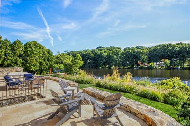 95 Valley Road B, Greenwich, CT 06807 (MLS #170286049) :: Spectrum Real Estate Consultants