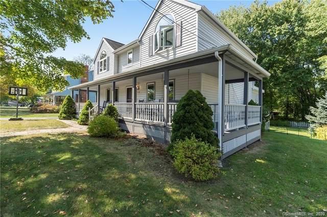 325 W Rutland Road, Milford, CT 06461 (MLS #170286053) :: GEN Next Real Estate