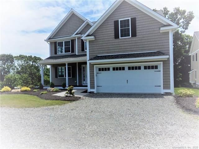 2 Perry Hill Estates Road #2, Shelton, CT 06484 (MLS #170286126) :: Michael & Associates Premium Properties   MAPP TEAM
