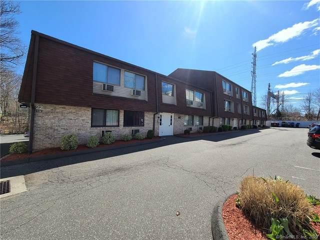 22 Radio Place #4, Stamford, CT 06906 (MLS #170286135) :: Carbutti & Co Realtors