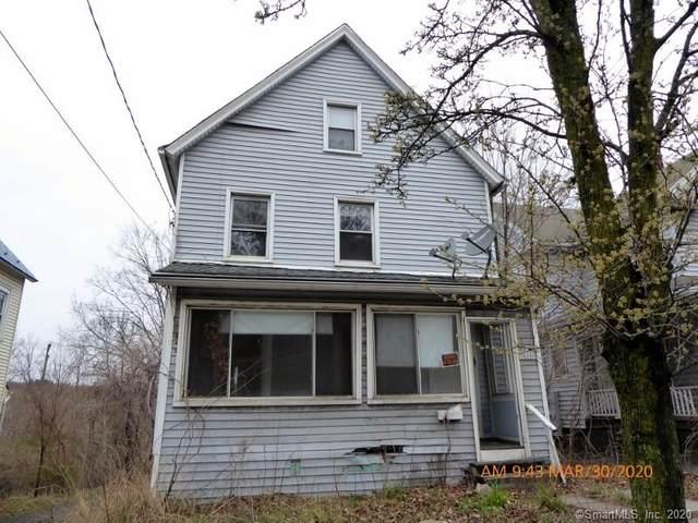 444 Washington Street, Middletown, CT 06457 (MLS #170286144) :: Carbutti & Co Realtors