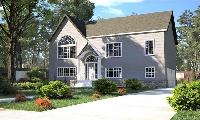 5 David Drive, Montville, CT 06370 (MLS #170286162) :: Spectrum Real Estate Consultants