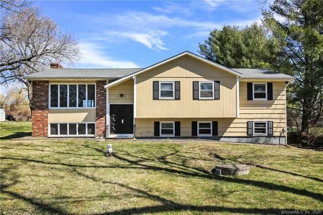 2 Briar Ridge Road, Danbury, CT 06810 (MLS #170286182) :: Team Feola & Lanzante | Keller Williams Trumbull
