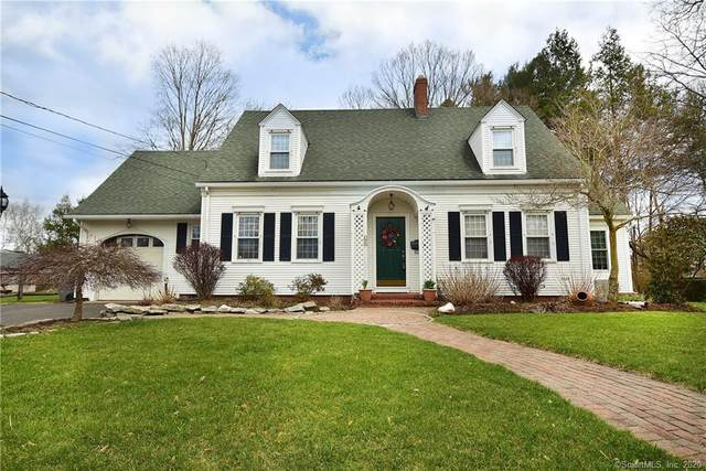 60 School Street, Enfield, CT 06082 (MLS #170286194) :: NRG Real Estate Services, Inc.