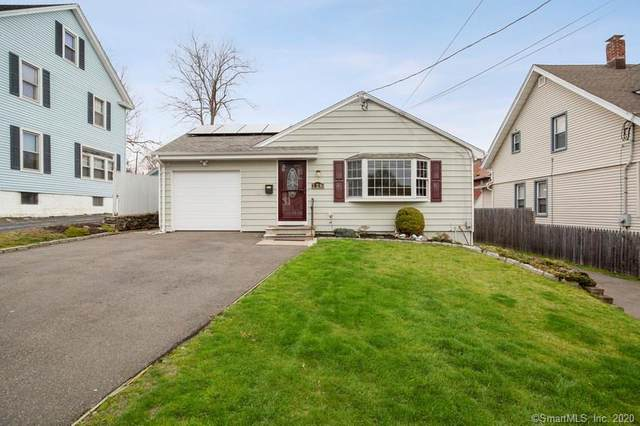 126 Colony Street, Stratford, CT 06615 (MLS #170286196) :: Team Feola & Lanzante | Keller Williams Trumbull