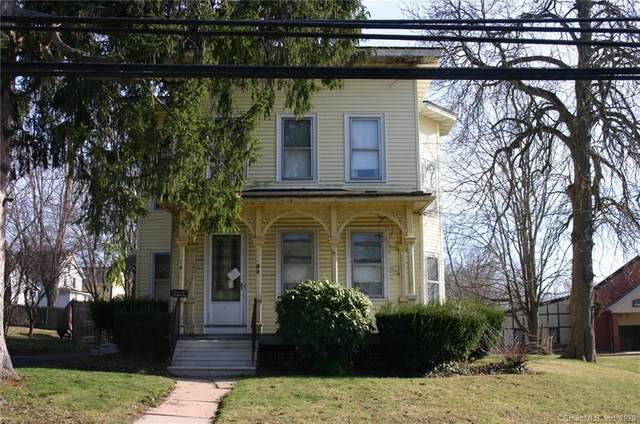 18 Silver Street, Middletown, CT 06457 (MLS #170286214) :: Spectrum Real Estate Consultants