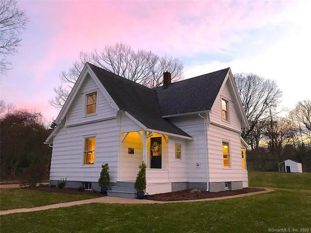 113 Crescent Street, Windham, CT 06226 (MLS #170286248) :: Spectrum Real Estate Consultants