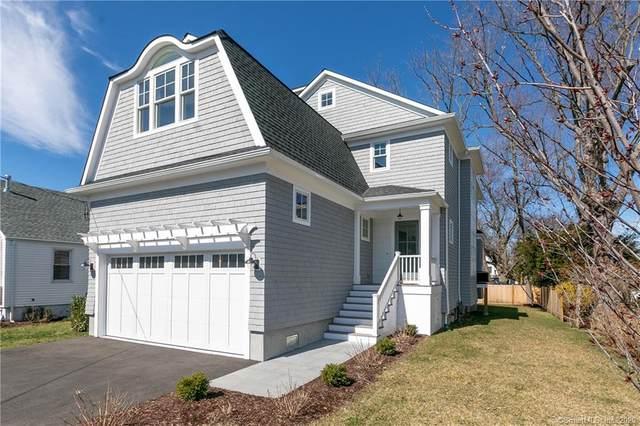 112 Veres Street, Fairfield, CT 06824 (MLS #170286281) :: Michael & Associates Premium Properties | MAPP TEAM