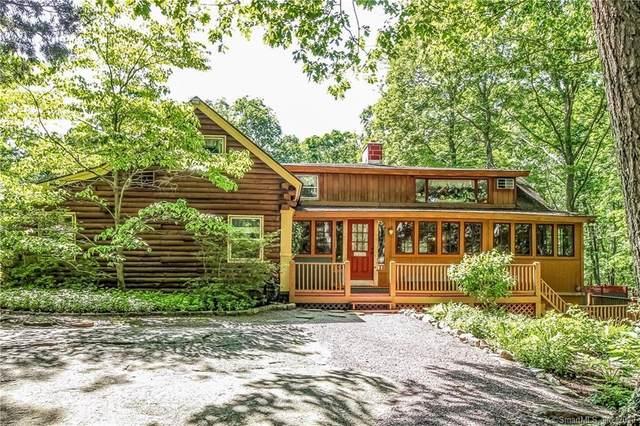 264 Granite Road, Guilford, CT 06437 (MLS #170286285) :: Spectrum Real Estate Consultants