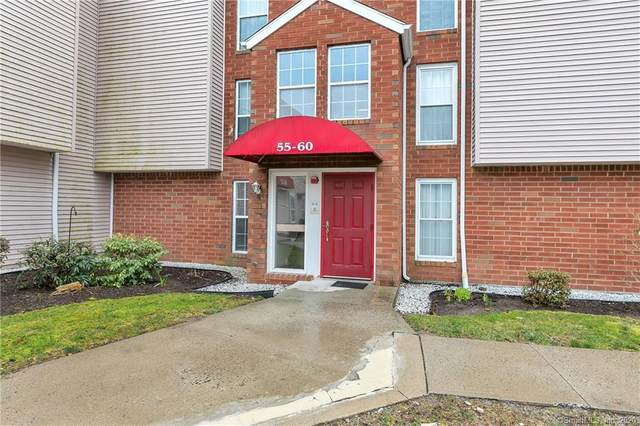 55 Heather Ridge #55, Shelton, CT 06484 (MLS #170286287) :: Michael & Associates Premium Properties   MAPP TEAM