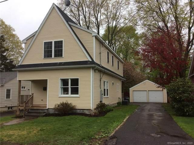 16 Elizabeth Street, Trumbull, CT 06611 (MLS #170286292) :: Michael & Associates Premium Properties | MAPP TEAM
