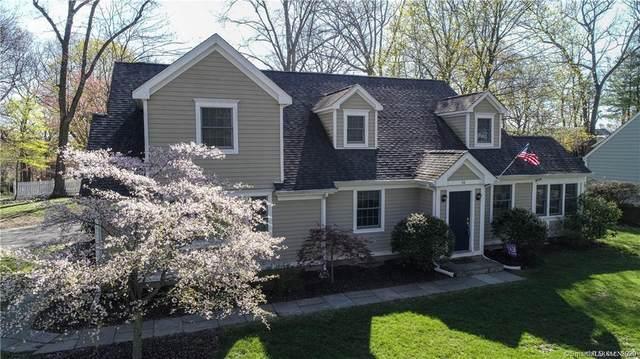 36 Glen Avenue, Norwalk, CT 06850 (MLS #170286320) :: Spectrum Real Estate Consultants