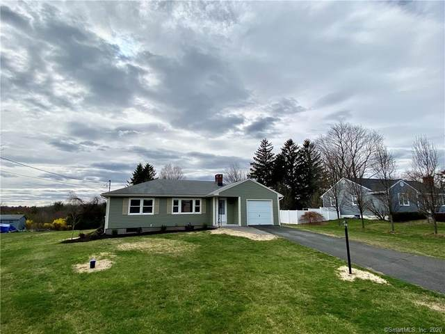 18 Pondfield Road, New Fairfield, CT 06812 (MLS #170286327) :: Spectrum Real Estate Consultants