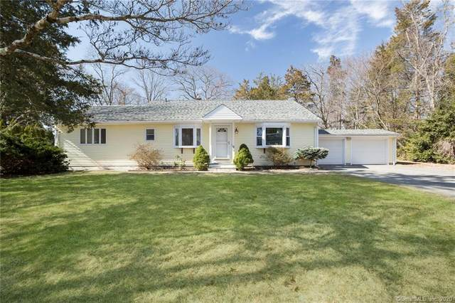 24 Brian Drive, Trumbull, CT 06611 (MLS #170286343) :: Spectrum Real Estate Consultants
