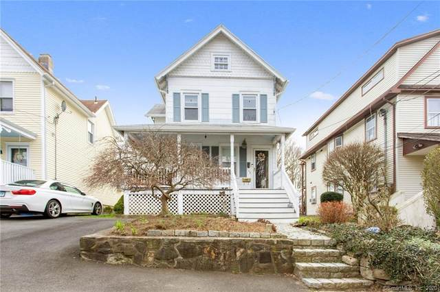 148 Pine Street, Greenwich, CT 06830 (MLS #170286356) :: Spectrum Real Estate Consultants