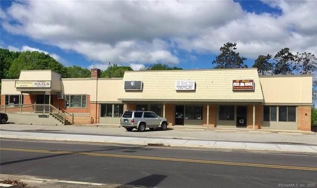 535 Main Street #1, Killingly, CT 06239 (MLS #170286422) :: Anytime Realty