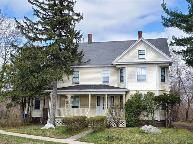 325-327 Burnside Avenue, East Hartford, CT 06108 (MLS #170286431) :: Michael & Associates Premium Properties | MAPP TEAM