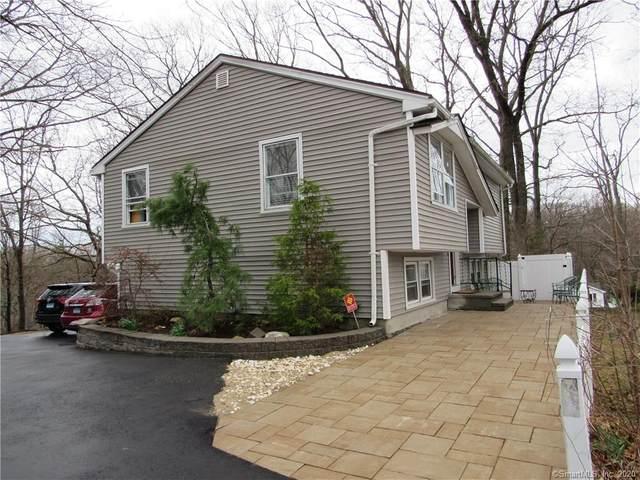 499 Woodlawn Avenue Extension, Bridgeport, CT 06606 (MLS #170286434) :: Michael & Associates Premium Properties | MAPP TEAM