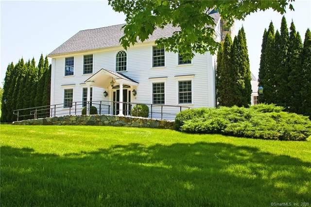 11 Cornwall Road, Warren, CT 06754 (MLS #170286489) :: Michael & Associates Premium Properties | MAPP TEAM