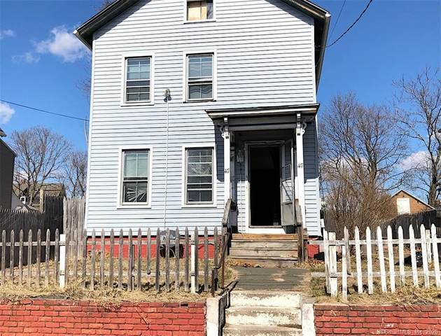 47 Judson Avenue, New Haven, CT 06511 (MLS #170286493) :: Michael & Associates Premium Properties | MAPP TEAM