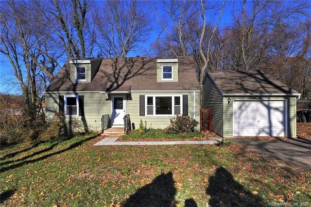 1448 New Haven Avenue, Milford, CT 06460 (MLS #170286500) :: Michael & Associates Premium Properties | MAPP TEAM