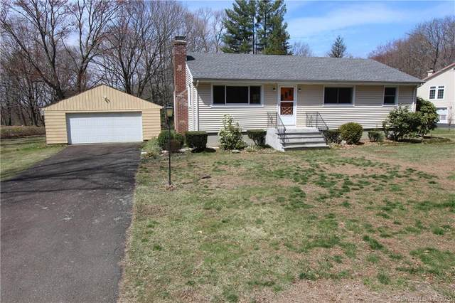 170 Soundview Avenue, Shelton, CT 06484 (MLS #170286511) :: Team Feola & Lanzante | Keller Williams Trumbull