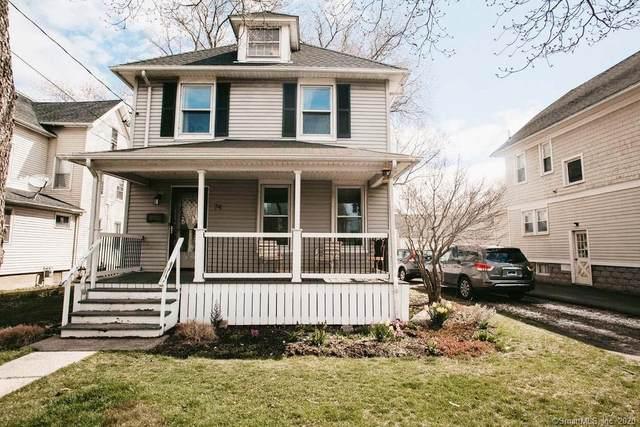 74 Osborne Avenue, Norwalk, CT 06855 (MLS #170286545) :: Carbutti & Co Realtors
