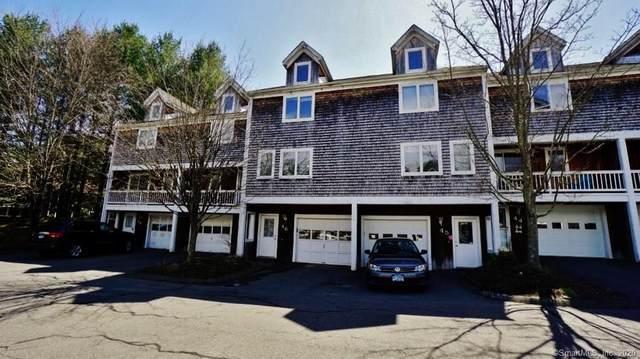 46 Songbird Lane #46, Farmington, CT 06032 (MLS #170286570) :: Spectrum Real Estate Consultants