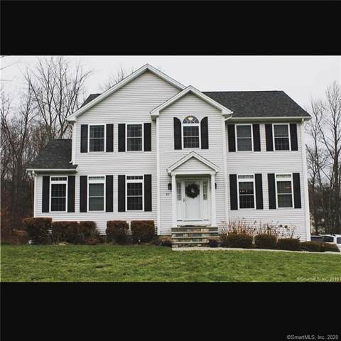 20 Poe Place, Shelton, CT 06484 (MLS #170286630) :: Team Feola & Lanzante | Keller Williams Trumbull