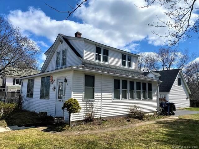 17 Anthony Street, Windham, CT 06226 (MLS #170286719) :: Spectrum Real Estate Consultants