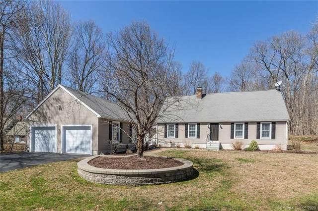 20 Rebecca Lane, Killingworth, CT 06419 (MLS #170286742) :: Spectrum Real Estate Consultants