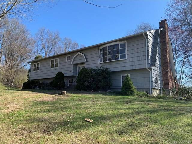 441 Skyline Drive, Orange, CT 06477 (MLS #170286756) :: Spectrum Real Estate Consultants