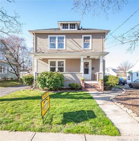 138 Grove Street, Windsor Locks, CT 06096 (MLS #170286781) :: Anytime Realty