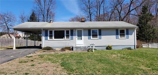 1 Varno Lane, Enfield, CT 06082 (MLS #170286840) :: NRG Real Estate Services, Inc.