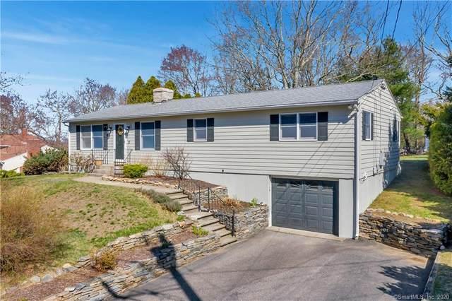 12 Sunniecrest Drive, Waterford, CT 06385 (MLS #170286842) :: Spectrum Real Estate Consultants