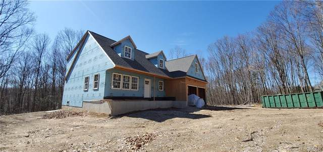 20 Cottage Lane, Waterford, CT 06385 (MLS #170286863) :: Spectrum Real Estate Consultants