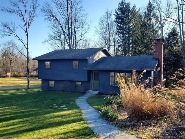 75 Amenia Road, Sharon, CT 06069 (MLS #170286877) :: Spectrum Real Estate Consultants
