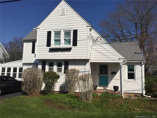 111 Rivercliff Drive, Milford, CT 06460 (MLS #170286970) :: GEN Next Real Estate