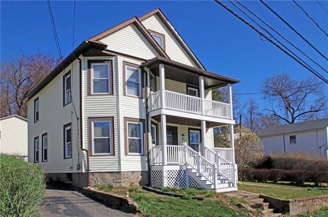 139 Andrew Avenue, Naugatuck, CT 06770 (MLS #170287009) :: Spectrum Real Estate Consultants
