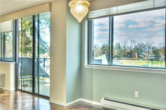 155 Brewster Street 2D, Bridgeport, CT 06605 (MLS #170287020) :: Spectrum Real Estate Consultants