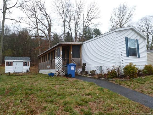 56 Mary Belle Drive, Mansfield, CT 06268 (MLS #170287225) :: The Higgins Group - The CT Home Finder