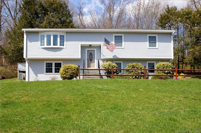287 Strongtown Road, Southbury, CT 06488 (MLS #170287240) :: Team Feola & Lanzante | Keller Williams Trumbull