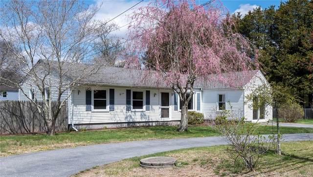 130 Boston Post Road, Old Lyme, CT 06371 (MLS #170287417) :: Sunset Creek Realty