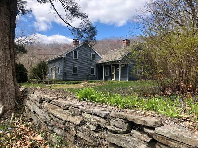 115 Clark Hill Road, East Haddam, CT 06423 (MLS #170287716) :: Team Feola & Lanzante | Keller Williams Trumbull